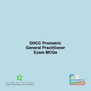 dhcc-prometric-general-practitioner-exam-mcqs