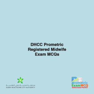 DHCC Prometric Registered Midwife Exam MCQs