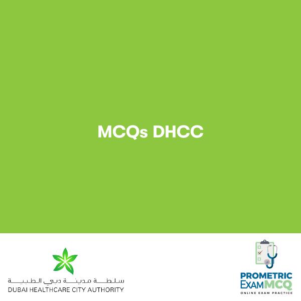 MCQ DHCC