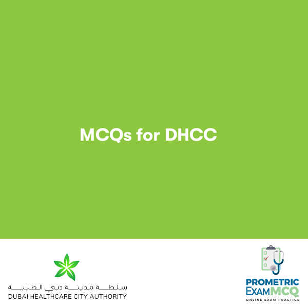 MCQs for DHCC Exams