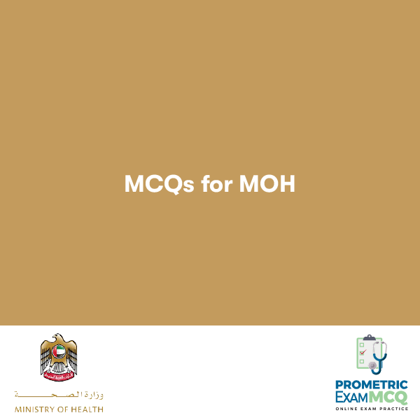 MCQS FOR MOH