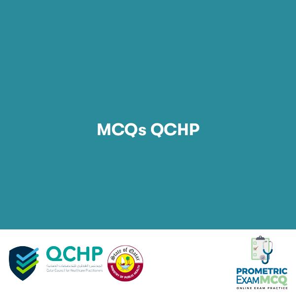 MCQ QCHP