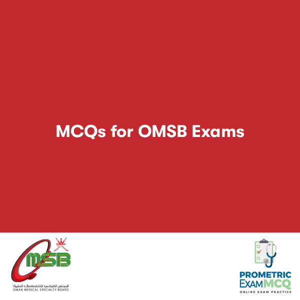 MCQS FOR OMSB EXAMS