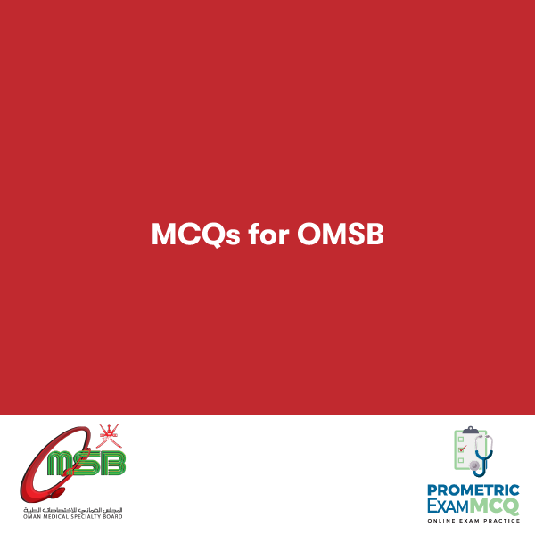 MCQS FOR OMSB