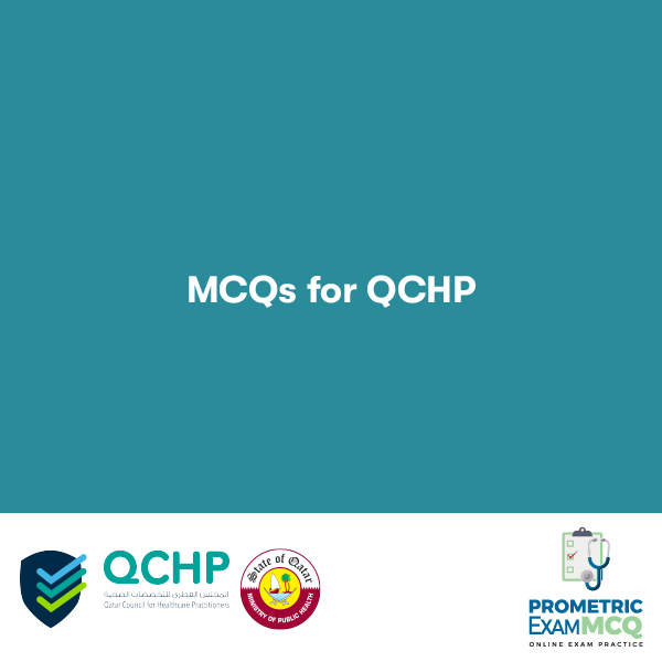 MCQS FOR QCHP