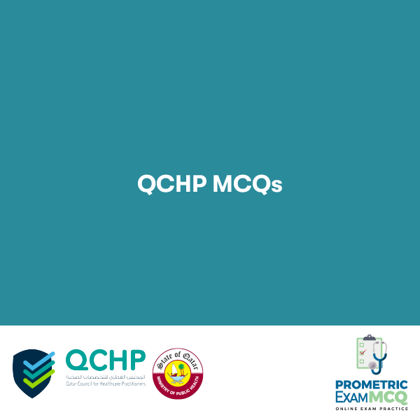 QCHP MCQs