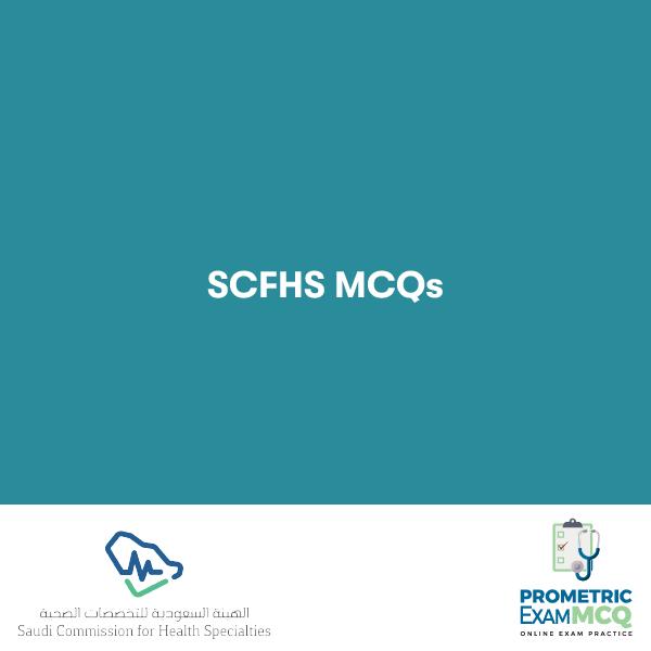 SCFHS MCQs