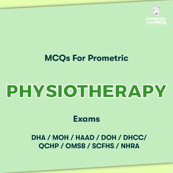 MCQs for Prometric Specialist Doctor Exams